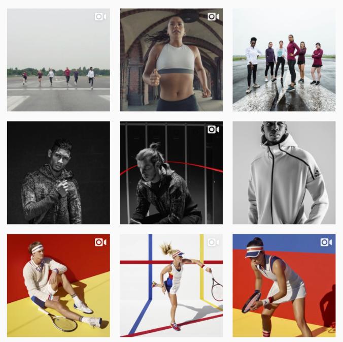 Adidas Instagram Followers Vital Vines