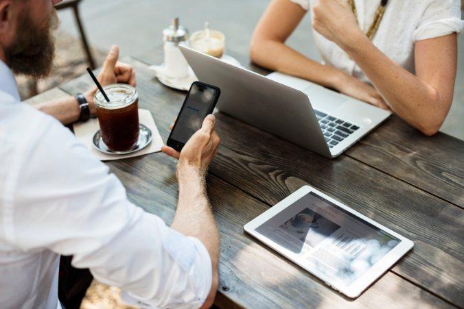 Social Media Strategy Vital Vines