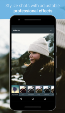 Photo Editor by Aviary - Android Apps on Google Play