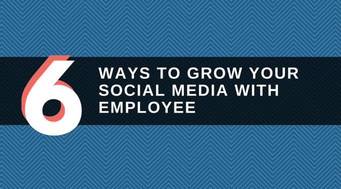 Grow Social media employee Vital Vines