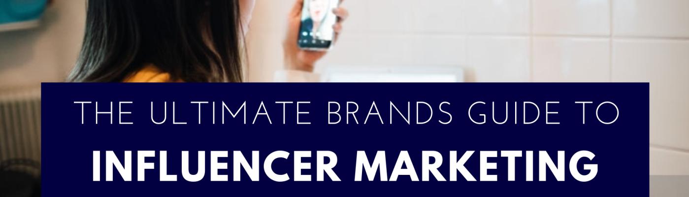 Influencer Marketing 2019 2020 Vital Vines Blog Influence